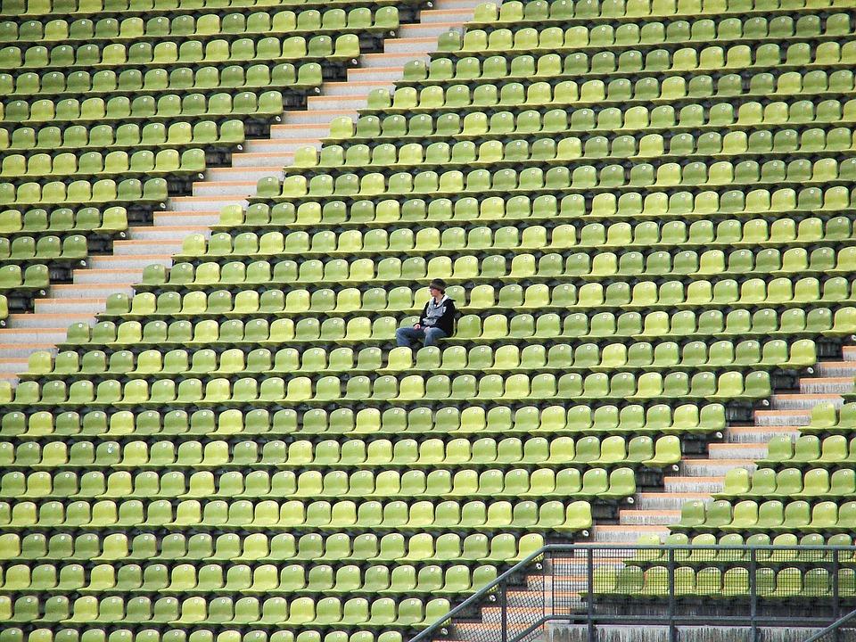 Gli stadi più brutti d'Italia