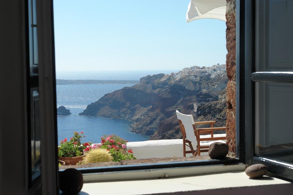 Alcuni consigli per tenere la casa fresca in estate