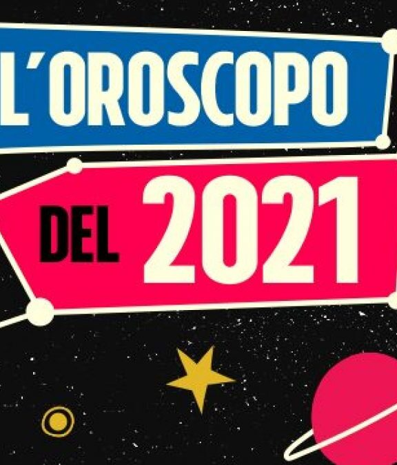 Oroscopo dell'anno, quali segni saranno fortunati?