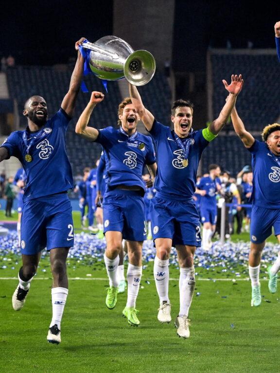 Sfida tra campioni: il Chelsea e il Villareal si sono contesi la SuperCoppa Uefa