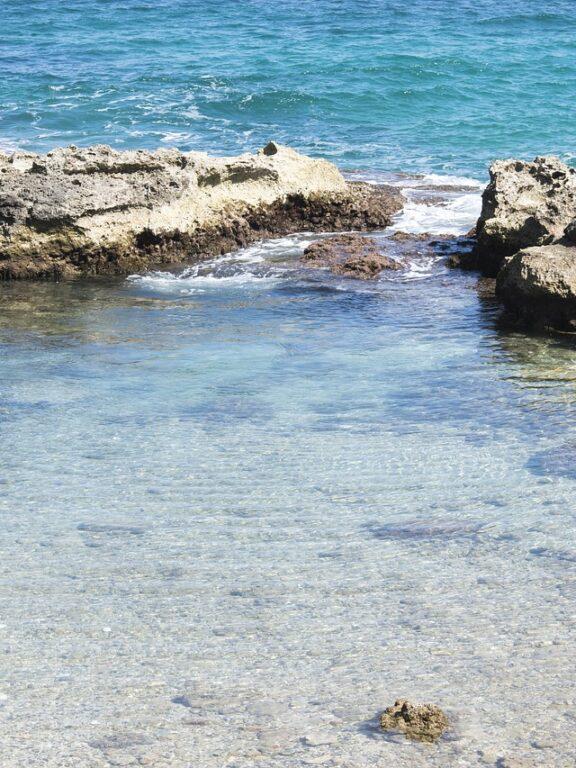La scelta della location perfetta in Puglia